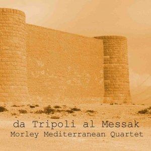 album da Tripoli al Messak - Luigi Morleo