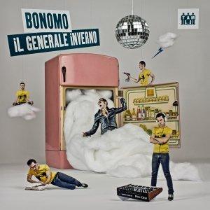 album Il generale inverno - Bonomo