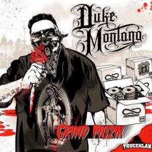 album Grind Muzik Mixtape - Duke Montana