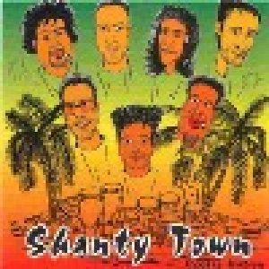 album Reggae nation - Shanty Town