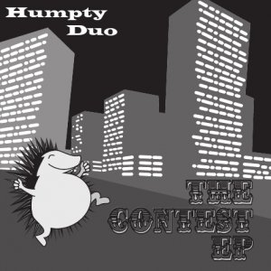album The Contest EP - Humpty Duo