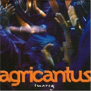 album Tuareg - Agricantus
