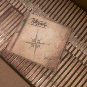 album Plasma Scirock - PLASMA