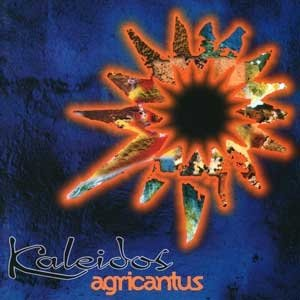 album Kaleidos - Agricantus