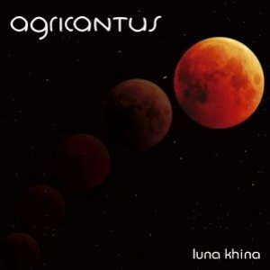 album Luna Khina - Agricantus