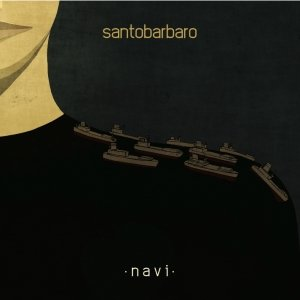 album navi - Santo Barbaro