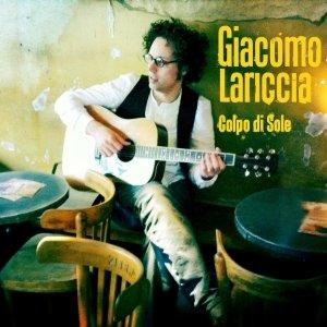 album Colpo di sole - Giacomo Lariccia