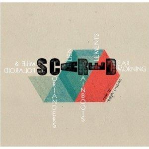 album S.C.A.R.E.D - Giuseppe Cassaro