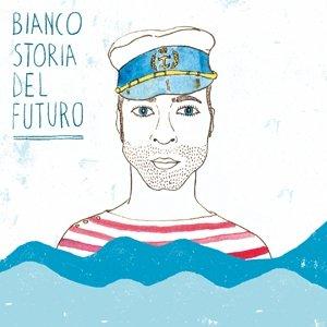 album Storia del futuro Ep - Bianco