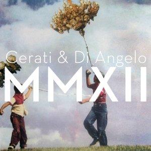 album MMXII - Cerati & Di Angelo