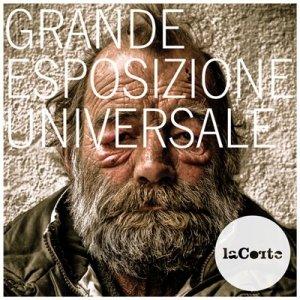 album Grande Esposizione Universale - LaCorte