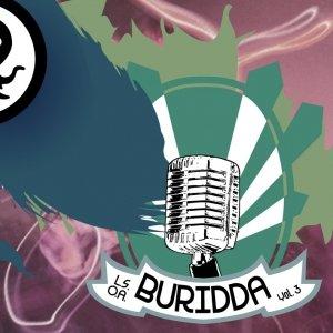 album L.S.O.A. Buridda - Vol. 3 - Compilation