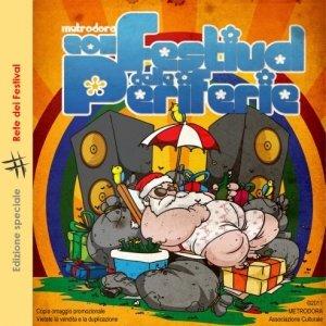 album Festival delle Periferie 2011 - Compilation
