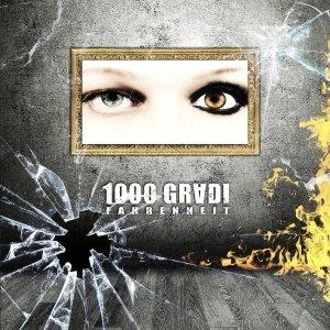 album 1000 °FAHRENHEIT Ep2012 - M.G.F.