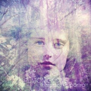 album Therapeutic Portrait - Platonick Dive