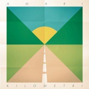 album Kilometri - Amari