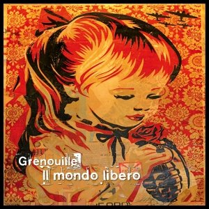 album IL MONDO LIBERO - Grenouille