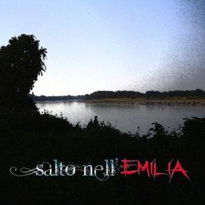 album Salto Nell'Emilia - Compilation