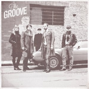 album The Groove - The Groove