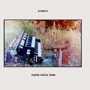album Canto della fame (EP) - ArNoir