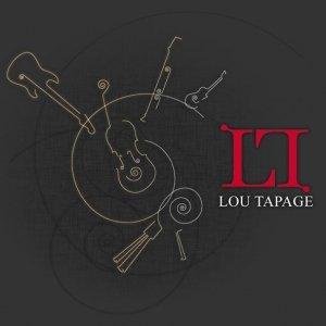 album TapagEP - Lou Tapage
