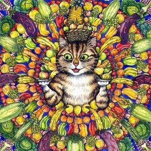 album Il gatto vegetariano - Cuori In Barrique