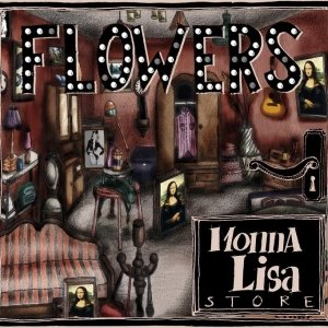 album Monna Lisa Store - Flowers