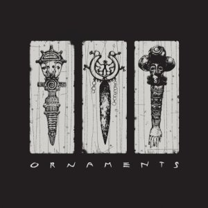 album Pneumologic - Ornaments