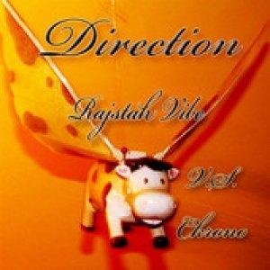 album Rajstah - Direction (Ckrono Remix) - Ckrono & Slesh