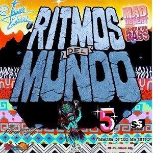 album Javier Estrada - Ta Violento (Ckrono Remix) - Ckrono & Slesh
