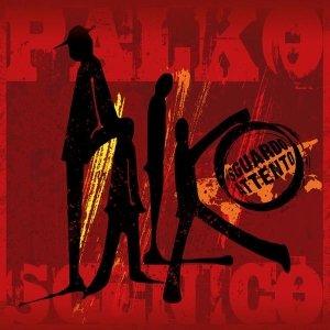 album Sguardo Attento - Palkoscenico