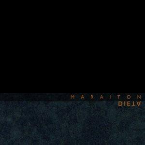 album DIEʇɐ EP - maraiton