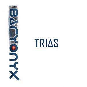 album Trias - Baryonyx