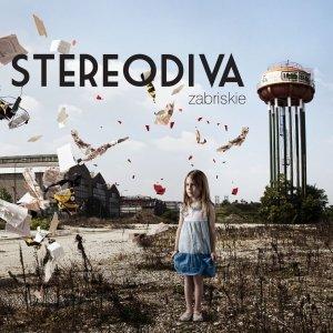 album Zabriskie - Stereodiva