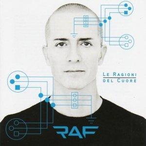 album Le ragioni del cuore - Raf