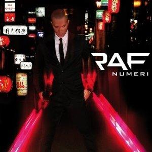 album Numeri - Raf