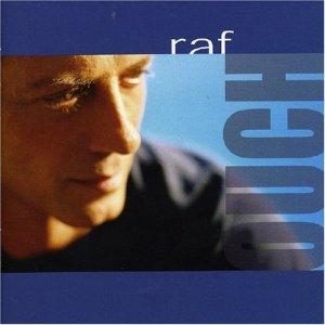 album Ouch! - Raf