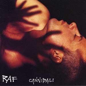 album Cannibali - Raf