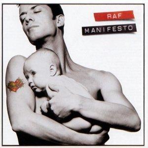 album Manifesto - Raf