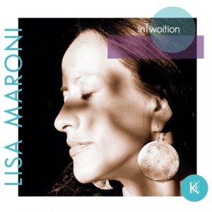album INTWOITION - Lisa Maroni