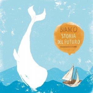 album Storia del futuro - Bianco