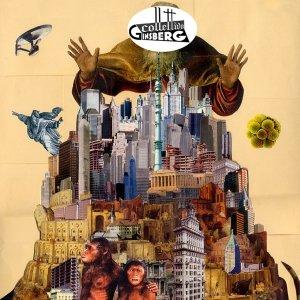 album DE LA CRUDEL † EP - collettivo Ginsberg