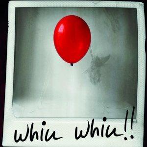 album WHIU WHIU!! EP (Long Life To 2012) - Whiu Whiu!!