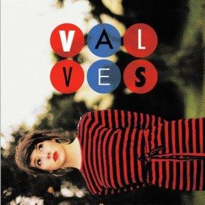 album Valves ( Non ha un Nome ) - Valves