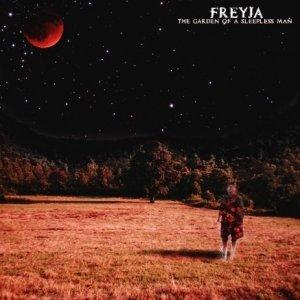album The Garden Of A Sleepless Man - Freyja
