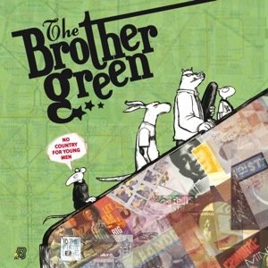 album No Country For Young Men - The Brother Green