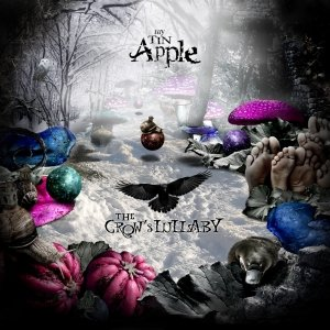 album The Crow's Lullaby - My Tin Apple