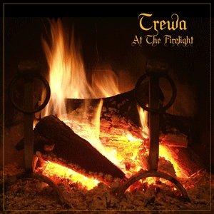 album At the Firelight - Trewa