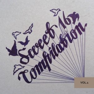 album Sweet 16 Compilation Volume One - Ass-OlO