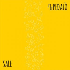 album SALE - Pedalò